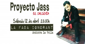 cartel Andorra abril 2014